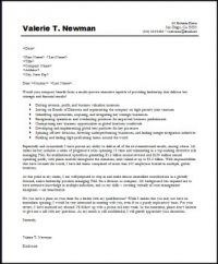Letters For Your Job Search