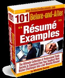 resume-examples-transparent
