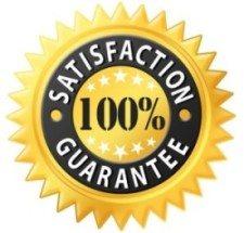 Resume Services Satisfaction Guarantee