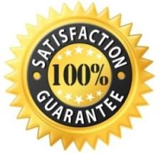 Satisfaction Guarantee Image Optimized