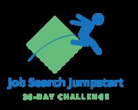 Job Search Jumpstart Logo