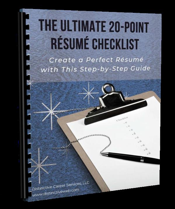 Large Checklist