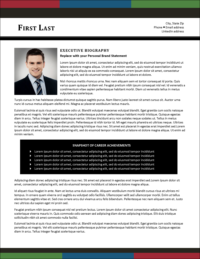 Modern Success Coordinating Documents
