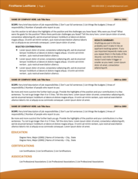 Agricultural Edge Resume Page 2 1