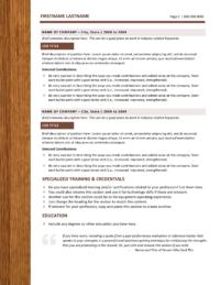 Constructionworks Resume Page 2 1
